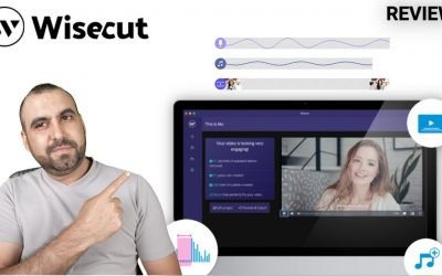 Review of Wisecut AI and voice recognition to edit videos – Appsumo